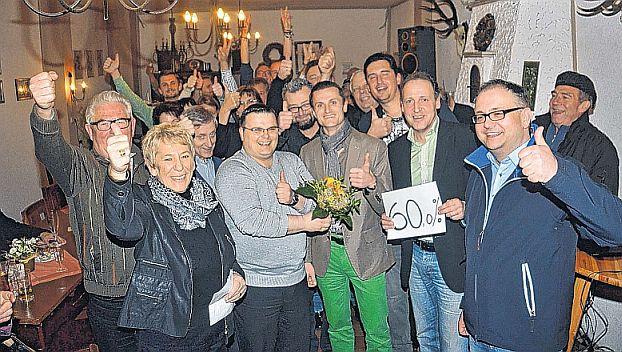 SPD in Oschersleben gewinnt die Bürgermeisterwahl