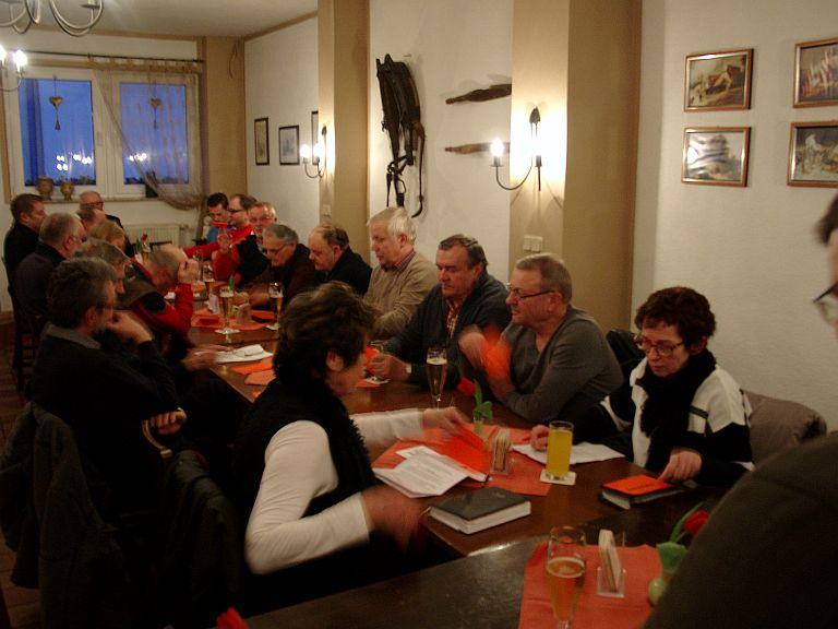 Wolfgang Zahn geht ins Landtagswahlrennen für den WK 09