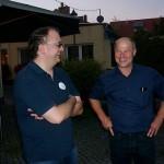 Oscherslebener SPD feiert Sommerfest