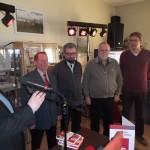 25 Jahre SPD Ortsverein Oschersleben