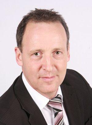 Wolfgang Zahn (Hornhausen)