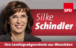 Silke Schindler, MdL